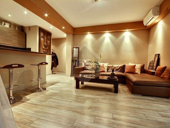 Location appartement meublé 2 pièces 69 m2