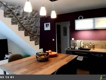 Maison 3 pièces 95 m2