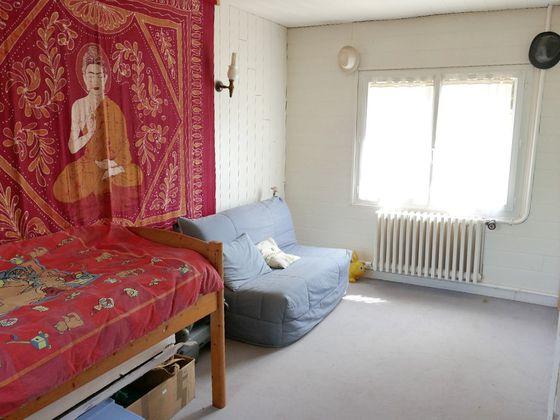 Vente maison 7 pièces 237 m2