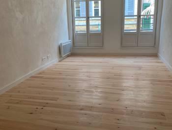 Appartement 2 pièces 39,56 m2