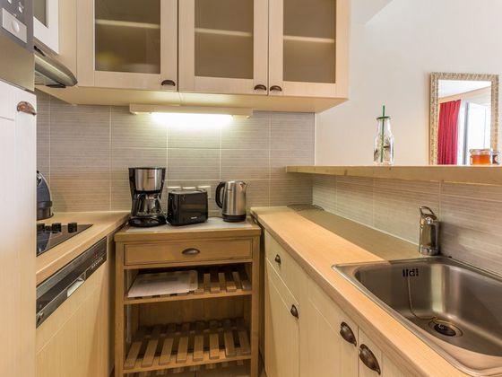 Vente duplex 3 pièces 53 m2