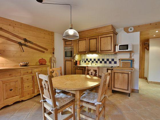 Vente appartement 4 pièces 60,19 m2
