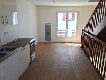 Maison 4 pièces 56,29 m2