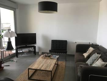 Appartement 3 pièces 71,84 m2