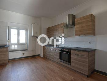 appartement à Montois-la-Montagne (57)
