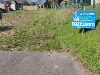 terrain à Donnemarie-Dontilly (77)