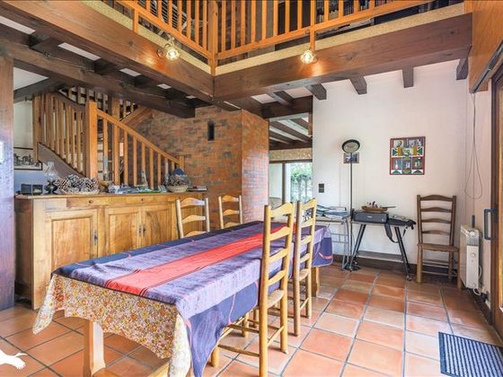 Vente maison 8 pièces 192 m2