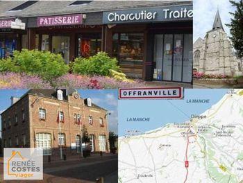 viager à Offranville (76)