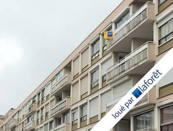 Appartement 3 pièces 86,04 m2