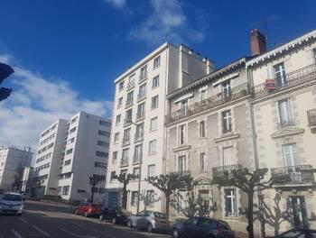 Appartement 4 pièces 80,47 m2