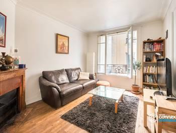 Appartement 3 pièces 56,5 m2