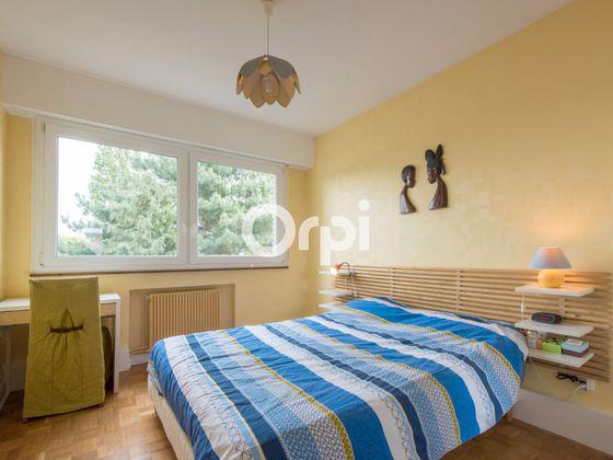 Vente appartement 4 pièces 126 m2