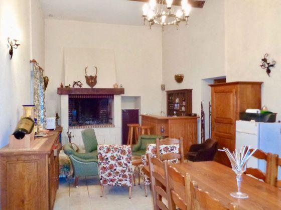 Vente maison 15 pièces 500 m2