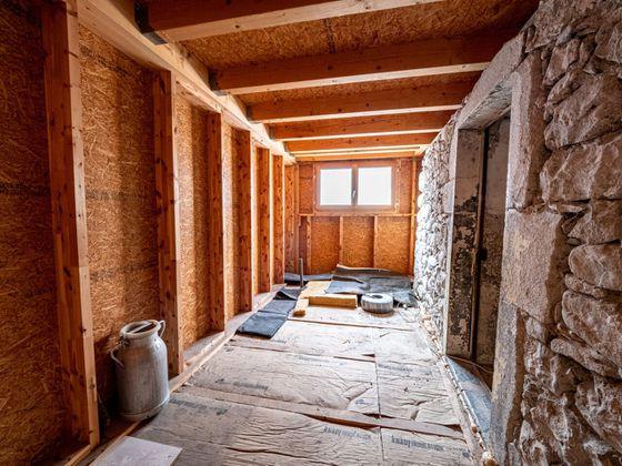 Vente appartement 6 pièces 149 m2
