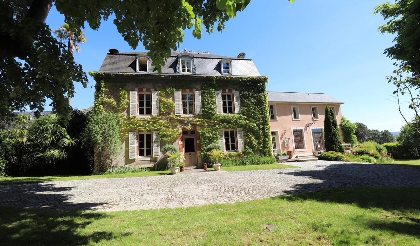 Château Nay