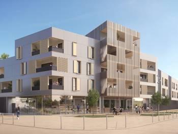 Appartement 4 pièces 83,07 m2