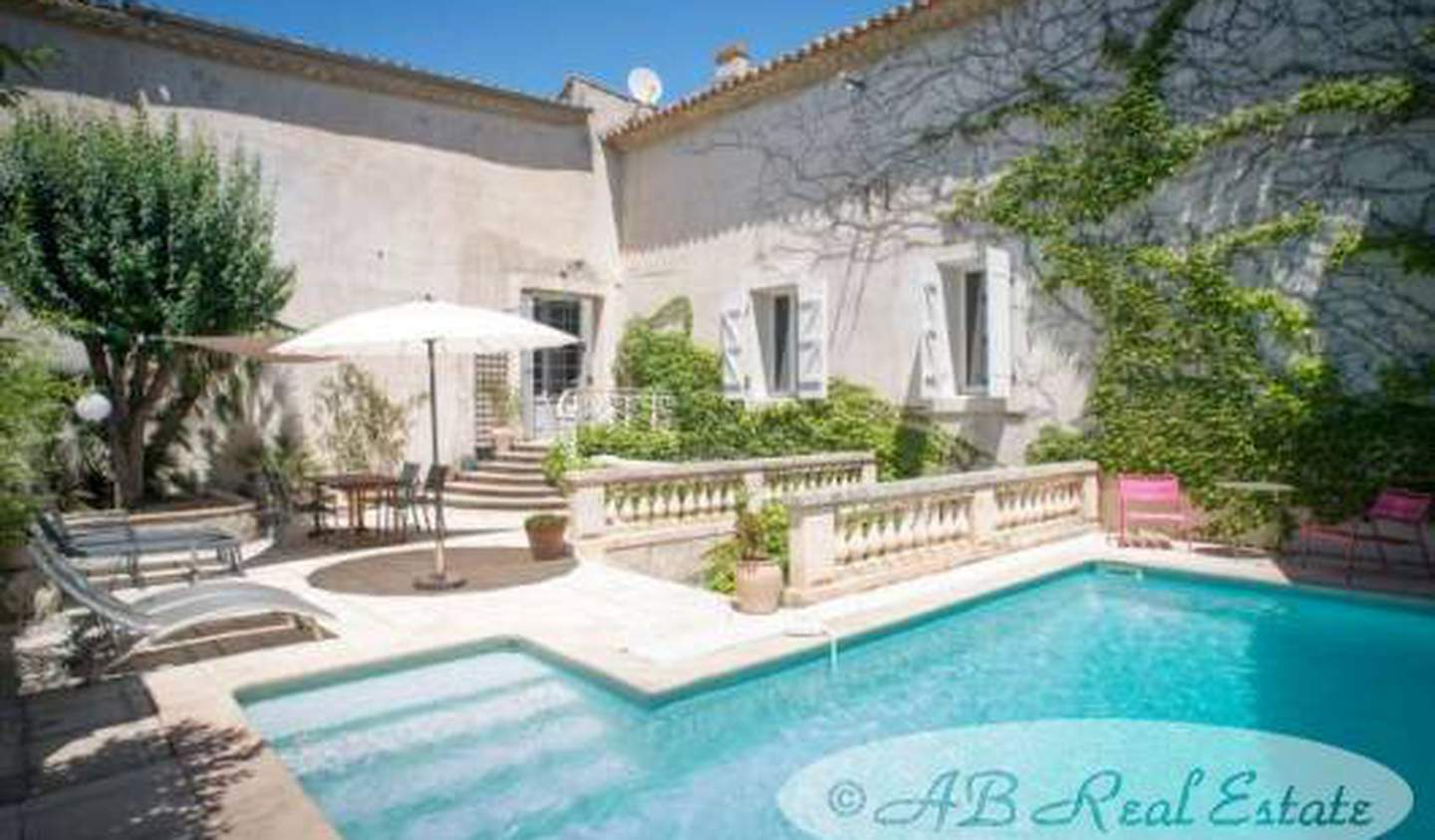 House Beziers