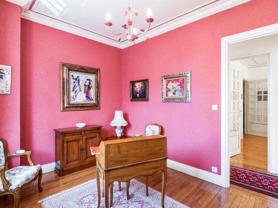 Vente appartement 5 pièces 130,33 m2