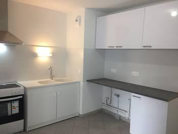 Appartement 2 pièces 46,6 m2