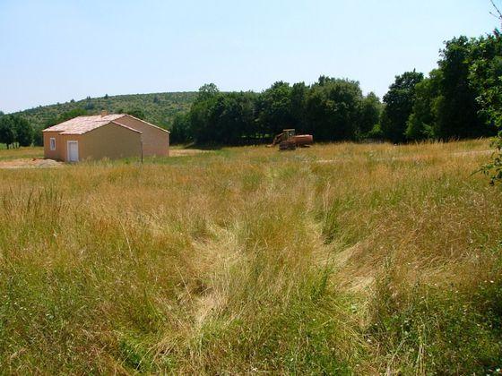 Vente terrain 1007 m2