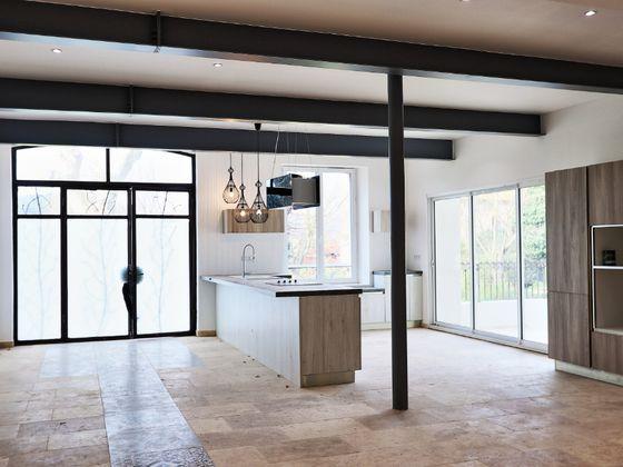 Vente appartement 4 pièces 152 m2