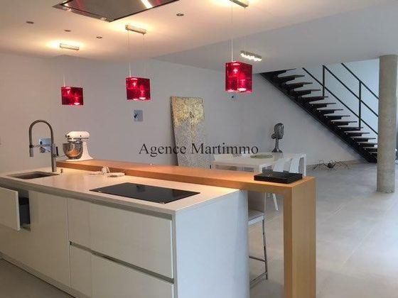 Location villa 5 pièces 300 m2