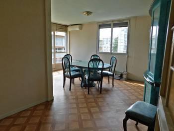 Appartement 4 pièces 79,66 m2