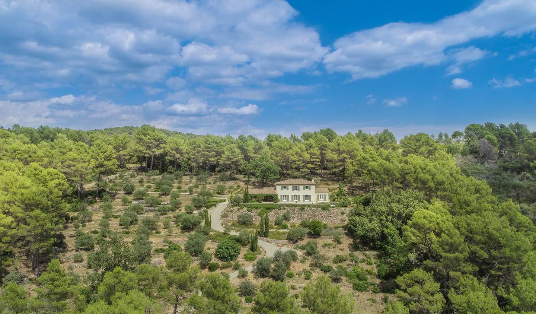 Maison avec piscine Draguignan
