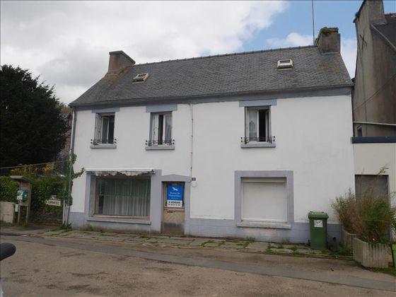 Vente maison 10 pièces 89 m2