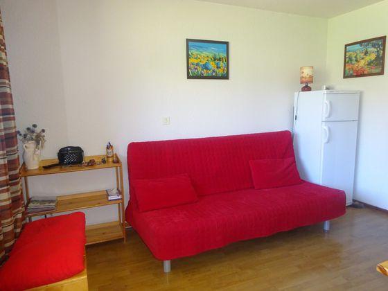 Vente studio 25,41 m2