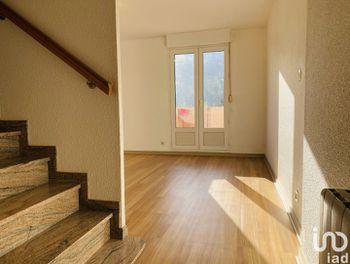 appartement à Pontcharra (38)