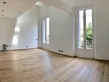 Appartement 3 pièces 60,81 m2