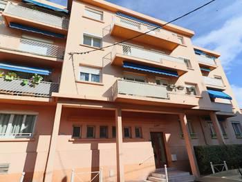 Appartement 3 pièces 51,3 m2