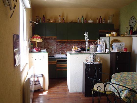Vente maison 5 pièces 79 m2