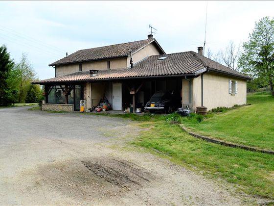 Vente maison 15 pièces 450 m2