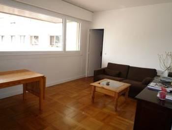 Appartement 2 pièces 51,63 m2