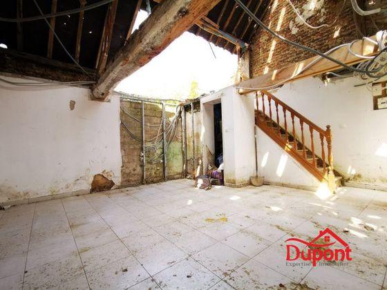Vente maison 2 pièces 22 m2