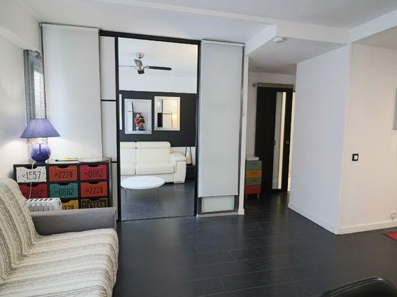 Vente appartement 2 pièces 38,59 m2