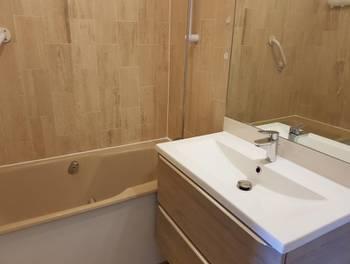 Appartement 2 pièces 57,61 m2