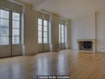 Appartement 3 pièces 118,74 m2