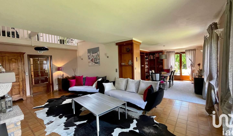 Maison Vétraz-Monthoux