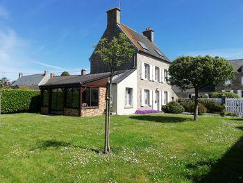 maison à Anneville-en-Saire (50)