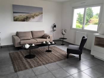 Appartement 3 pièces 65,35 m2