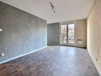 Studio 30,32 m2