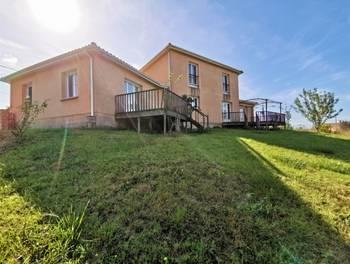 Maison 9 pièces 220 m2