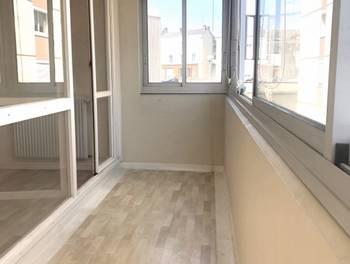 Appartement 2 pièces 50,22 m2