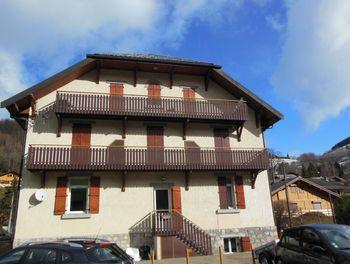 appartement à Bernex (74)