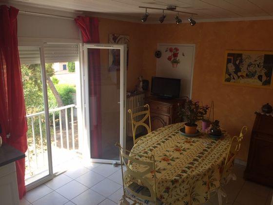 Vente appartement 3 pièces 70,52 m2