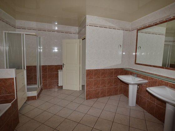 location Appartement 4 pièces 120 m2 Beziers