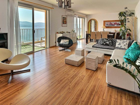 Vente appartement 6 pièces 184 m2